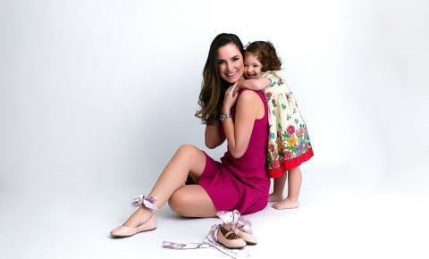 Empresária catarinense assinacollabsespeciais de Dia das Mães em parceria com marcas nacionais