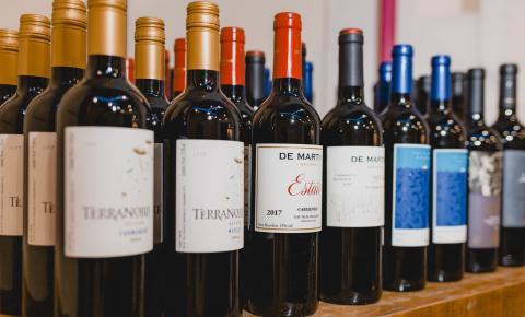 Villa Schlösser promove Wine Day em Brusque