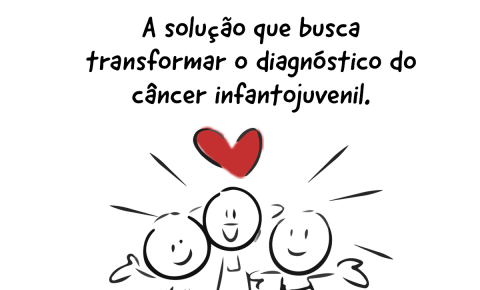 Transformação digital visa contribuir com o diagnóstico precoce do câncer infantojuvenil no Brasil