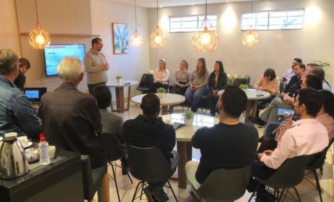 Núcleo de Empresários de Camboriú promove maior evento de conteúdo empresarial da cidade