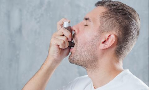 Tempo seco exige mais cuidado com a saúde respiratória