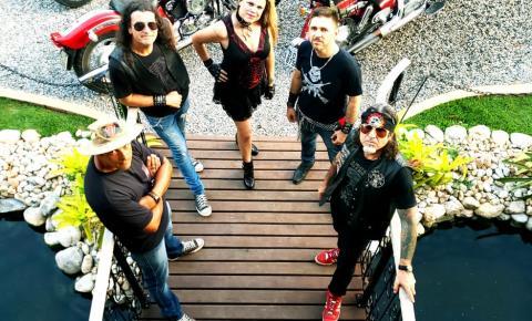 Banda Nordic Souls estreia no Didge BC neste sábado