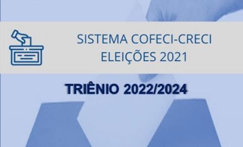 Corretores de Imóveis elegem seus representantes em todo o Brasil