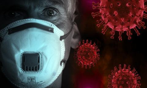 Perda de memória ocorre em 80% de pacientes que se contaminaram com Covid-19