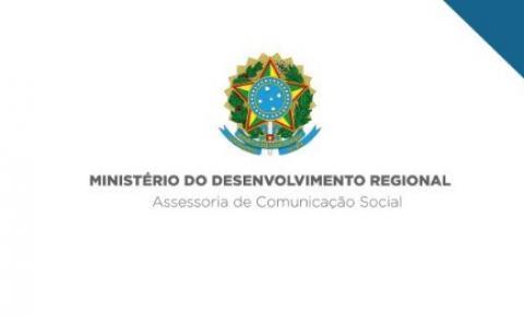 Governo Federal entrega obra de drenagem e canalização em Criciúma (SC)