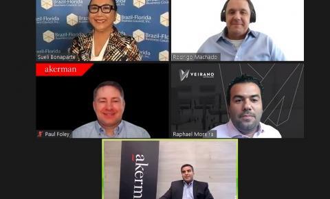 Especialistas em Fundos imobiliários nos EUA e no Brasil apostam no segmento Multifamily