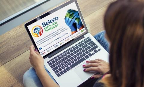 """""""Beleza Além das Fronteiras"""" promove autonomia econômica de venezuelanas e migrantes de países vizinhos"""