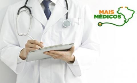 Programa Mais Médicos em Porto Belo