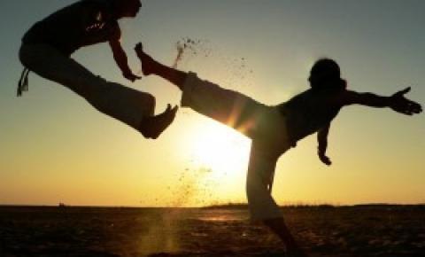 Porto Belo realiza 5º Festival de Capoeira