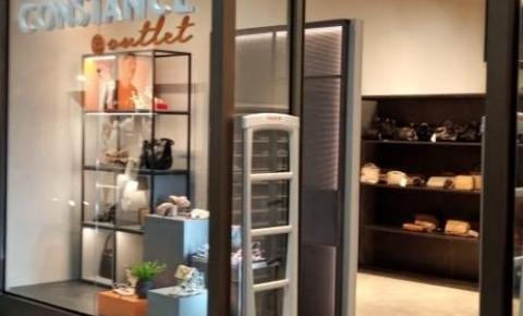 Constance Calçados inaugura nova loja em Recife dia 21