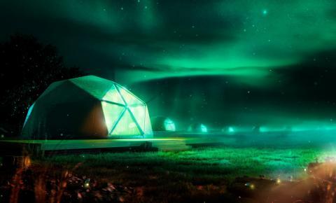 Beck's traz o clima da Tomorrowland para o público brasileiro e distribui ingressos para os consumidores de todos os cantos do país