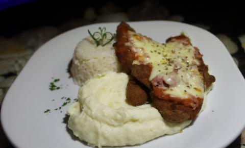 Pousada Casa de Maria investe em novo menu com pratos sem lactose e glúten