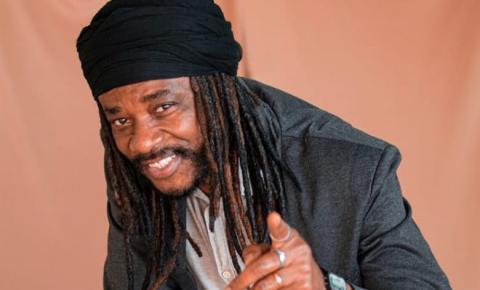 Da Ghama, fundador do Cidade Negra, lança videoclipe
