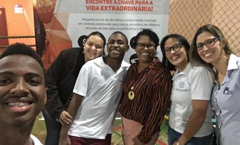 CDL Ribeirão das Neves realizou palestra