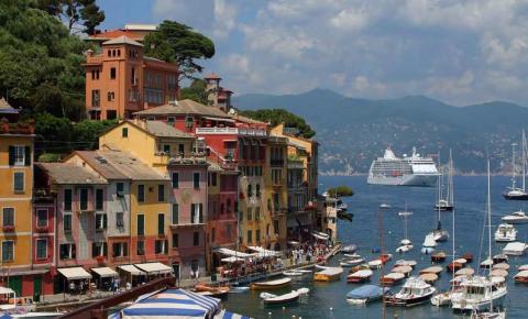 Já imaginou fazer um cruzeiro pela Itália? Confira as dicas