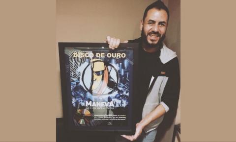 """Leonardo Marinho, produtor musical atualmente está à frente do seu selo próprio """"Public Music"""""""