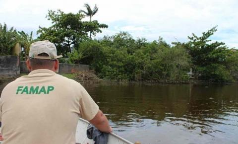 Oficina busca planejar parque da Lagoa do Perequê