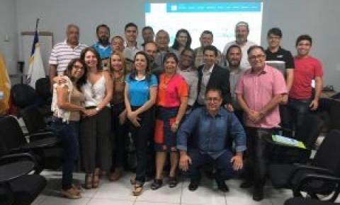 Fundação Pró-Tocantins faz proposta de convênio para comerciantes de Araguaína