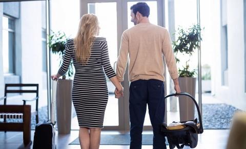 Empresas podem contribuir para novo formato de licenças maternidade/paternidade