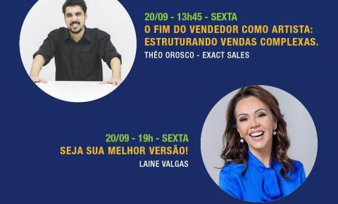 Arena Sebrae promove dois dias de imersão com foco na gestão de pequenos negócios em Itajaí