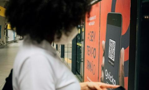 Mobilidade colaborativa: avisos de lotação e atraso no transporte público são os principais alertas do aplicativo da Quicko em SP
