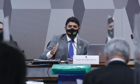 Ministro da CGU diz que não houve omissão na negociação da Covaxin