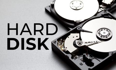 É possível recuperar dados em HD em qualquer situação?