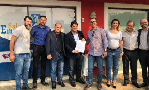 Porto Belo lança Sala do Empreendedor