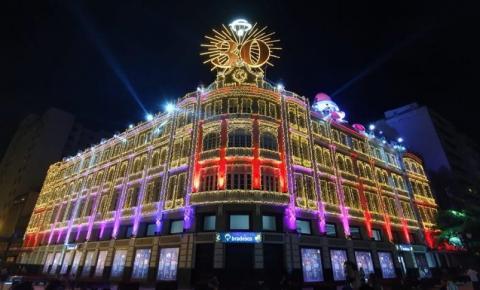 Natal do Bradesco é confirmado em 2021