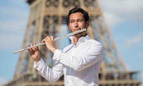 Musico de carreira internacional faz  alerta sobre situação da música instrumental no Brasil