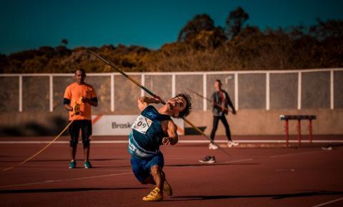 Fechando o calendário competitivo, APC participa do Campeonato Brasileiro de Atletismo neste fim de semana