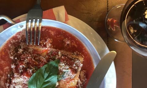 La Cucina Piemontese oferece menu executivo com sabor da Itália