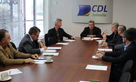 Reforma tributária, meio ambiente, segurança pública e iluminação na pauta do Conselho das Entidades Empresariais