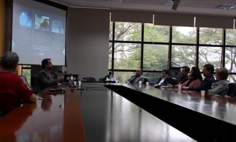 Em Joinville, presidente da Jucesc apresenta simplificação para abertura de empresas na ACIJ