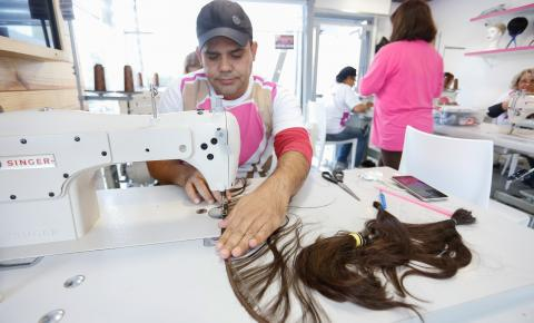 Fundação Laço Rosa lança seu primeiro negócio social