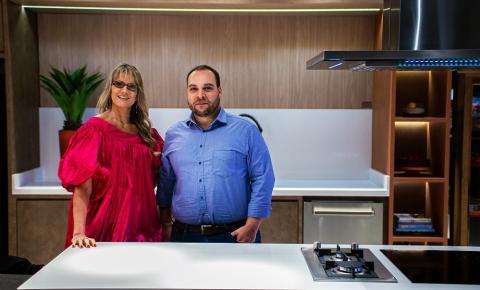 Arquitetos catarinenses buscam conhecimento em viagens nesta semana
