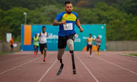Com três recordes das Américas e dois Brasileiros, equipe de atletismo da APC encerra Nacional na sexta colocação no quadro de medalhas