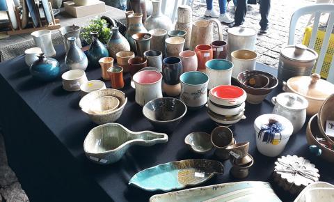 II Edição do Festival da Cerâmica no Vão Livre do MASP será neste sábado (05/10)