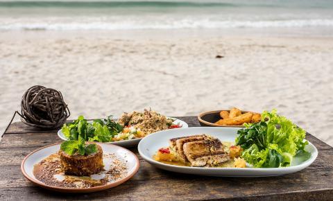 Temporada Gastronômica Costa Esmeralda começa nesta sexta-feira em Bombinhas, Itapema e Porto Belo