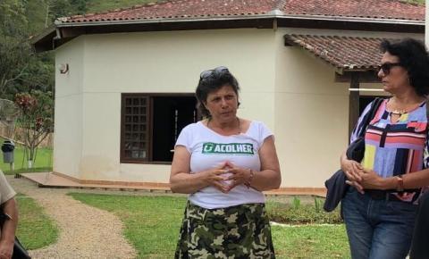 Associação Terapêutica ACOLHER e o projeto Renovar o Brasil