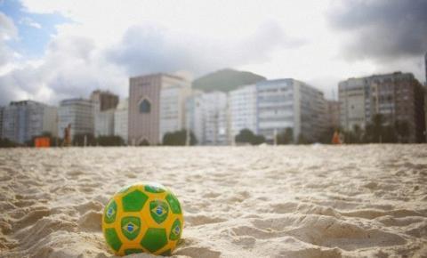 Esporte divulga equipes que vão participar do Campeonato Municipal de Futebol de Areia