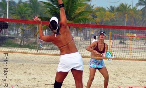 Inscrições para o maior torneio de Beach Tennis do mundo só para mulheres estão abertas