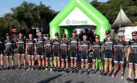 Equipe de ciclismo vai estrear no Ranking Catarinense de Estrada