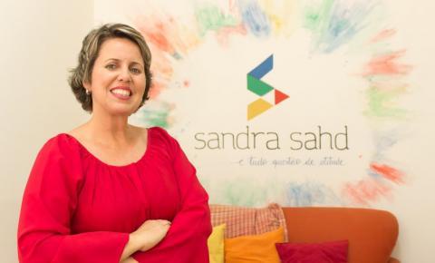 Para disseminar a virtude da fortaleza, Sandra Sahd lança livro com personagem portadora de Diabetes Tipo 1