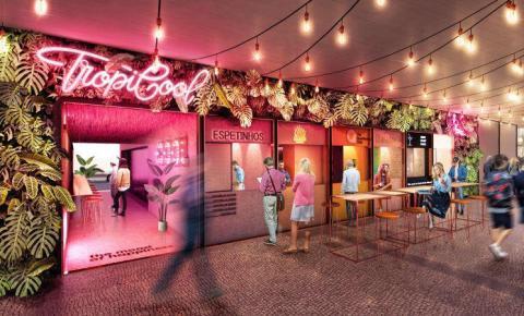 Tropicool Street Market inaugura em Curitiba e investe na sustentabilidade