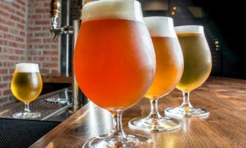 Número de cervejarias registradas cresceu 23% no último ano e a exportação do produto ganha forças