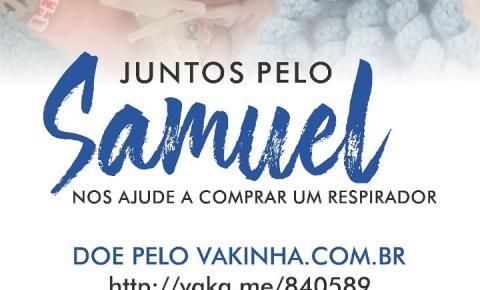 Campanha solidária quer arrecadar 40 mil reais