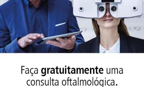 Alphaview em parceria com a ZEISS Vision Care realiza evento para promover a saúde dos olhos