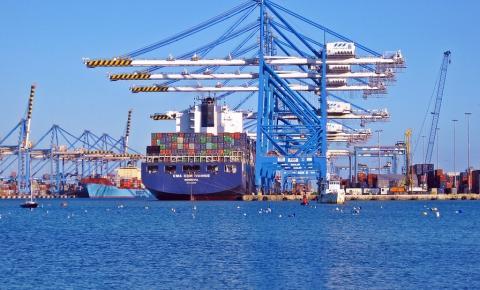 ACIJ registra crescimento na emissão de documentos para exportação