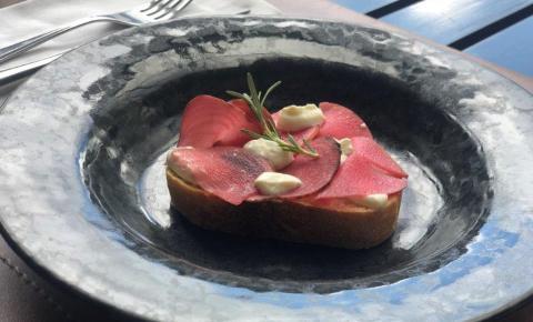 La Cucina Piemontese tem cardápio especial para o Valentine´s Day